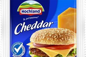 Plastry topione Hochland - bez konserwant�w, Smak, kt�remu trudno si� oprze�!