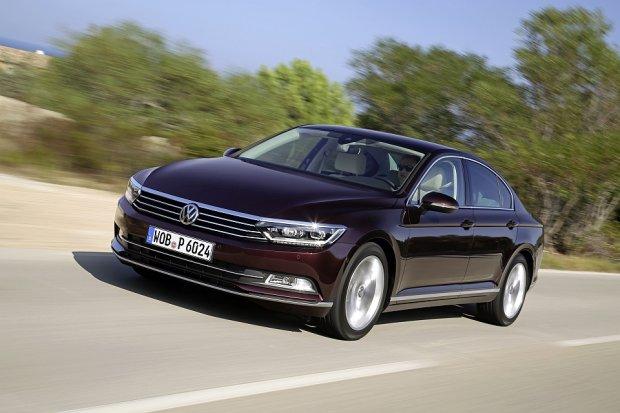 Nowy Volkswagen Passat | Prezentacja modelu