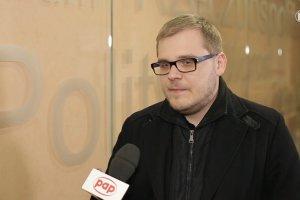 Ekspert: Partia Razem dokona�a dekomunizacji w Sejmie