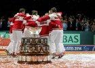 Tenisowe podsumowanie sezonu. Na li�cie Sport.pl: Federer, Monfils, Janowicz...