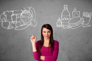 """Jak """"nauczyć"""" mózg zdrowego żywienia?"""
