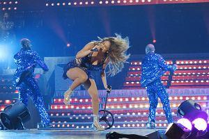 Jennifer Lopez jest zdecydowanie jedną z najciężej pracujących wokalistek. Gwiazda była gościem programu The Tonight Show Jimmy'ego Fallona, w którym udowodniła swoją świetną formę. Przypomnijmy, że Lopez w 2018 roku skończy 48 lat.