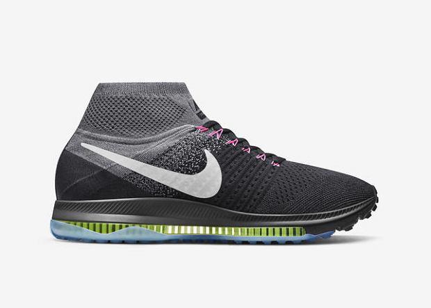 nike bieganie, flyknit, buty do biegania, but treningowy