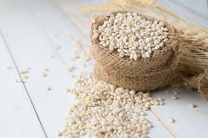Kasza pęczak - bogactwo smaku i wartości odżywczych