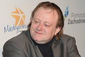 Olaf Lubaszenko w 2015 roku
