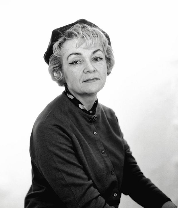 Zofia Bystrzycka, pisarka