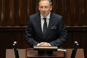 Sienkiewicz: Komisja �ledcza w sprawie likwidacji WSI? To fatalny moment