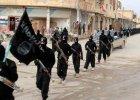 Dżihadyści z tzw. Państwa Islamskiego