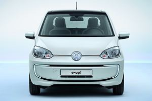 Volkswagen e-up! - pierwszy taki Volkswagen