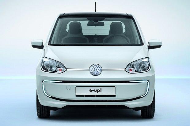 Salon Frankfurt 2013 | Elektryczny Volkswagen (price) up!