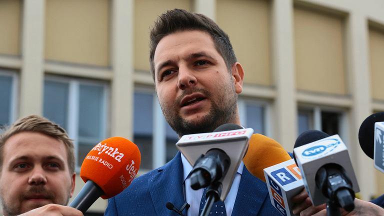 Patryk Jaki - kandydat PiS i prawicy w wyborach samorządowych 2018