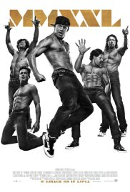 Magic Mike XXL - baza_filmow