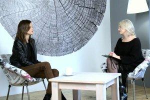 Kasia Struss: W Ameryce chodzi o marketing i kas�, dlatego celebryci pozuj� na ok�adkach Vogue [KOBIECYM OKIEM]