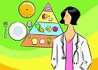 Jak pokona� zast�j w odchudzaniu? Jak wygl�da dieta na p�odno��? Dietetyk odpowiada