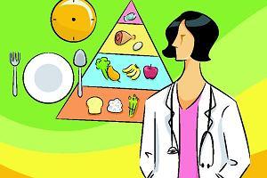 Jak schudnąć po ciąży? Na pytania młodych mam odpowiada dietetyk