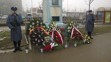 Rocznica zabójstwa Andrzej Struja