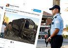 Eksplozje w Turcji. Bomby pod radiowozami, co najmniej 9 zabitych, kilkudziesięciu rannych