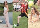 Gwiazdy sp�dzi�y weekend na sportowo! Zobacz, kto bawi� si� pod Warszaw� na meczu charytatywnym