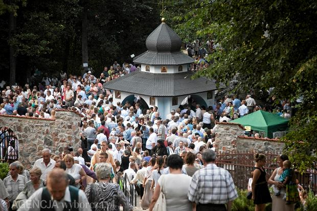 Polska Cerkiew formalnie wraca do kalendarza juliańskiego