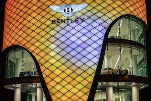 Bentley | Najwi�kszy salon na �wiecie