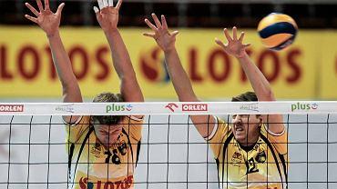Zła seria przełamana. Siatkarze Lotosu Trefl Gdańsk wygrali w Ergo Arenie. Drużyną, która po raz pierwszy poległa w tej hali w sezonie 2012/2013 został Wkręt-met AZS Częstochowa (2:3). Zobacz to na zdjęciach.