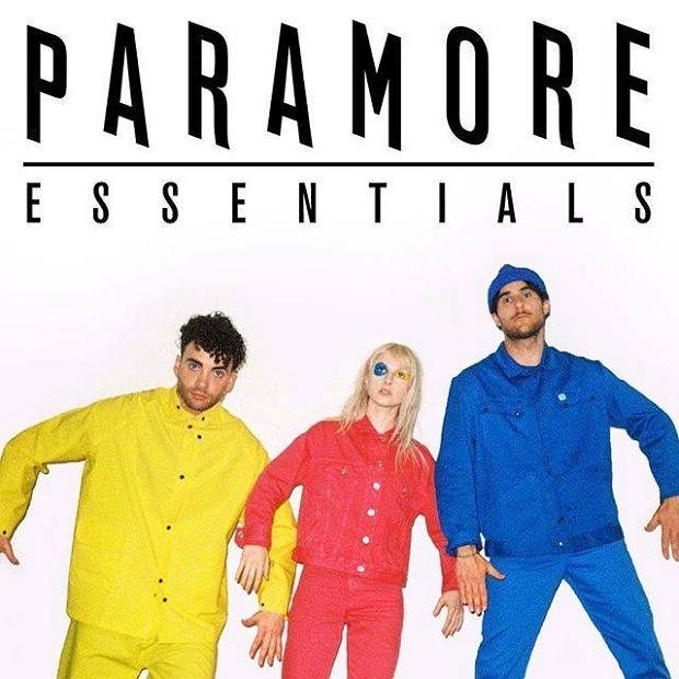 """Po czteroletniej przerwie od nagrań, amerykański zespół Paramore zapowiedział swoją nową, piątą już, płytę kawałkiem """"Hard Times""""."""