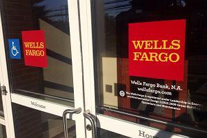 400 osób straciło dach nad głową przez błąd systemu. Kolejny skandal z udziałem Wells Fargo