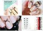 Jak odświeżyć swój manicure? Sztucznymi tatuażami na skórkach!