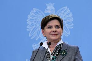 List do premier Beaty Szydło o podjęcie działań na rzecz przeciwstawienia się fali nienawiści