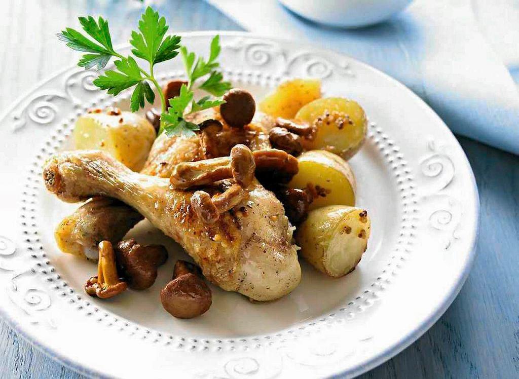 9 Przepisów Z Kurczakiem Sposoby Na Niedzielny Obiad