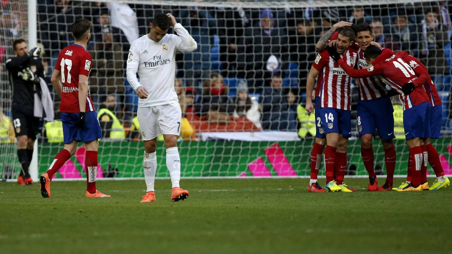 real madryt atletico madryt