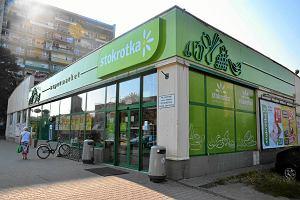 Supermarket Stokrotka