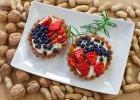 Dietetyczne desery [6 przepisów]