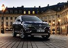 Salon Paryż 2016 | Renault Koleos | Powrót SUV-a