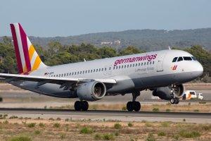 Germanwings: alarm bombowy na pok�adzie samolotu