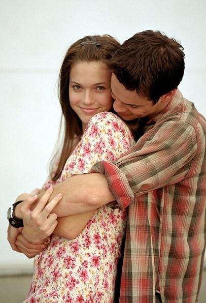 Mandy Moore zagrała główną rolę w filmie 'Szkoła uczuć'