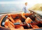 Poznań Motor Show 2016 | Rolls Royce | Luksusowy polski debiut