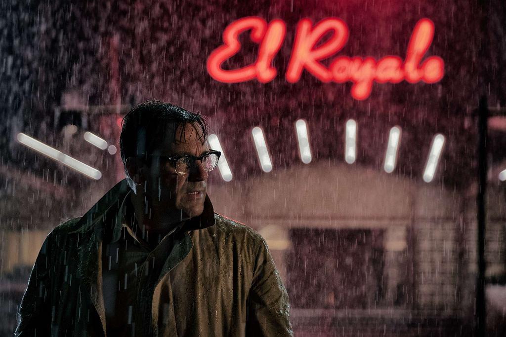 Jon Hamm w 'Źle się dzieje w El Royale' / Imperial - Cinepix