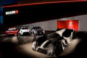 24h Le Mans | Nissan wraca do LMP1