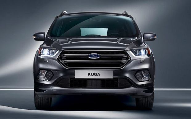 Ford Kuga | Ceny w Polsce | Tanio nie jest