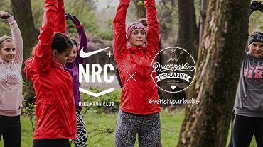 NRC Dziewczyńskie poranki