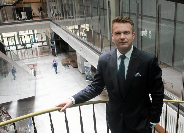 Dziwne rozgrywki personalne na GPW. Warszawska giełda jeszcze rok bez prezesa?