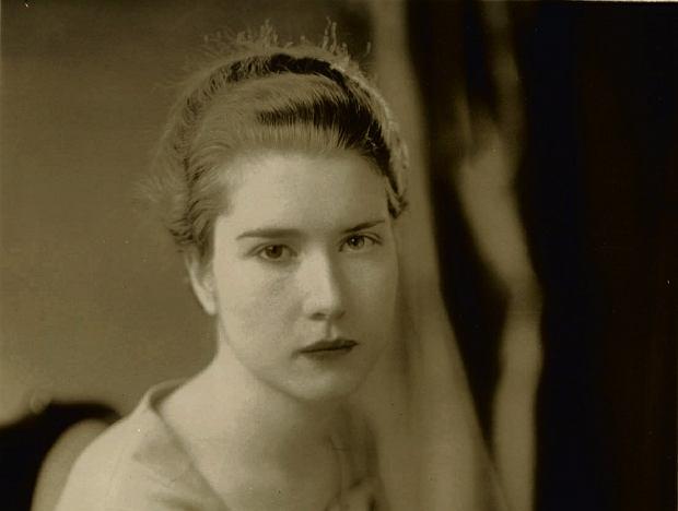 Melanie von Nagel (1908-2006), poetka, tłumaczka