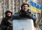 """""""Pa�stwo zagro�one upadkiem"""". Co si� dzieje na Ukrainie poza Kijowem?"""