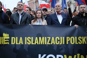 Sonda� dla Fakt�w TVN: Wybory - cho� traci - wygrywa PiS. KORWiN przed Kukizem. Siedem partii w Sejmie