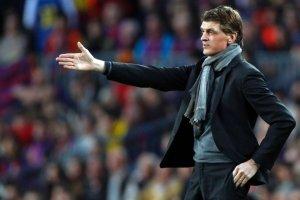Tito Vilanova nie �yje. By�y trener FC Barcelona mia� 45 lat