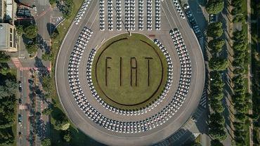 Fiat 500 Esselunga