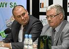 Prezes Katowickiego Holdingu W�glowego odwo�any