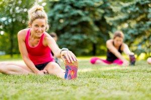 Regeneracja, dlaczego jest tak ważna kiedy ćwiczymy?