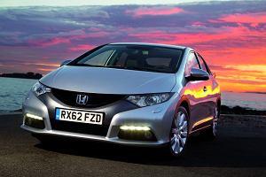 Honda Civic 1.6 i-DTEC - test | Pierwsza jazda